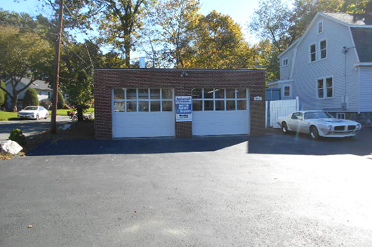 autocraft collosion inc. - Reading Massachusetts Auto Body Repair